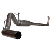 AFE LARGE BORE HD EXHAUST SYSTEM 49-12001 (TURBO-BACK)