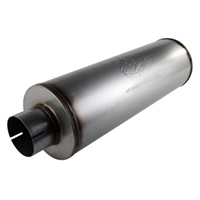 AFE MACH FORCE XP MUFFLER 49-91002