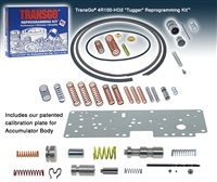 "TRANSGO 4R100-HD2 ""TUGGER"" REPROGRAMMING KIT"