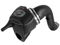 AFE Momentum HD Cold Air Intake System w/Pro DRY S Filter Media DODGE 6.7L 2013-2018