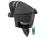 AFE Diesel Elite Magnum FORCE Stage-2 Si Cold Air Intake System w/Pro DRY S Filter Media DODGE 2003-2007