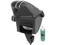 AFE Diesel Elite Magnum FORCE Stage-2 Si Cold Air Intake System w/Pro DRY S Filter Media DODGE 2007.5-2009