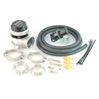 H&S MOTORSPORTS 562001 UNIVERSAL 40MM WASTEGATE KIT