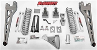 "Mcgaughy's 6"" Lift Kit Phase 2 for 2005-2007 Ford F-250 (4WD) Part #57232"