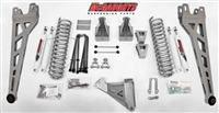 "Mcgaughy's 6"" Lift Kit Phase 2 for 2008-2010 Ford F-250 (4WD) Part #57242"