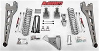 "Mcgaughy's 8"" Lift Kit Phase 2 for 2008-2010 Ford F-250 (4WD) Part #57247"