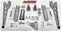 "McGaughy's 8"" Lift Kit Phase 2 for 2005-2007 Ford F-350 (4WD) Part #57337"