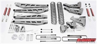"Mcgaughy's 6"" Lift Kit Phase 3 for 2008-2010 Ford F-350 (4WD) Part #57343"