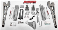 "Mcgaughy's 6"" Lift Kit Phase 2 for 2011-2016 Ford F-350 (4WD) Part #57362"