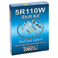 TRANSGO 5R110W-SK SHIFT KIT