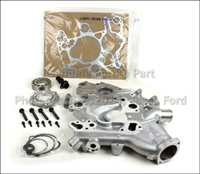 OEM Ford 6.0 Front Cover Kit