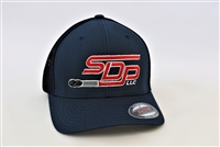 SDP Flex Fit-Trucker Mesh