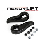 Ready Lift 2.25'' FRONT LEVELING KIT W/ FORGED TORSION KEY - GM 2500/3500 HD 2011-2018
