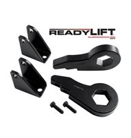 Ready Lift 2.5'' FRONT LEVELING KIT W/ FORGED TORSION KEY - GM FULL-SIZE TRUCK SUV 2000-2012