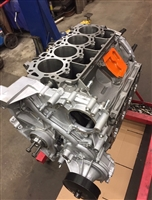 FORD 6.7 ENGINE SHORT BLOCK ASSEMBLY