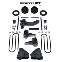 "3.5"" SST LIFT KIT - FORD SUPER DUTY F250/F350/F450 4WD (2-PC DRIVE SHAFT ONLY) 2005-2007"