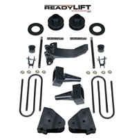 "3.5"" SST LIFT KIT - FORD SUPER DUTY F250/F350/F450 4WD (1-PC DRIVE SHAFT ONLY) 2005-2007"
