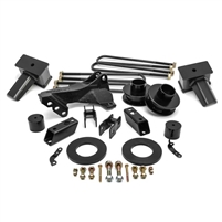 "ReadyLIFT 2.5"" SST LIFT KIT - 2017-2018 FORD SUPER DUTY 4WD 69-2740"