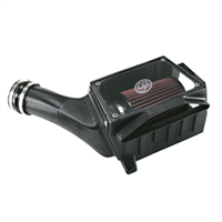 S&B Cold Air intake 75-5027 Ford Powerstroke 1994-1997 7.3L