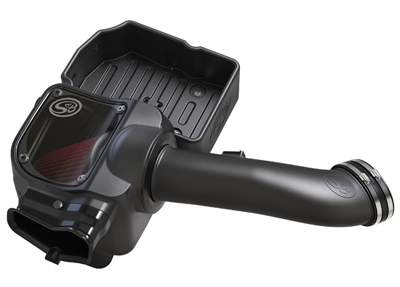 S&B Cold Air Intake 75-5085 2017-2018 Ford Powerstroke 6.7L