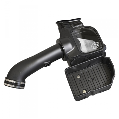 S&B FILTERS 75-5085D COLD AIR INTAKE (DRY FILTER)