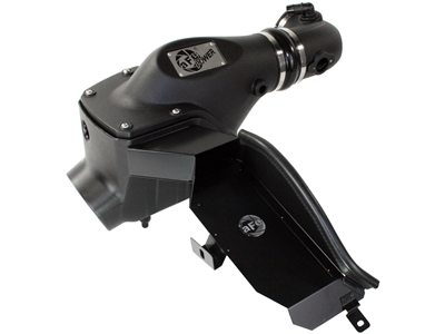 AFE Magnum FORCE Stage-2 Si Cold Air Intake System w/Dynamic Air Scoop & Pro-GUARD 7 Filter Media