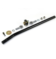 WC Motorsports ANTI-WOBBLE TRACK BAR (BENT) - FORD SUPER DUTY 4WD FOR 0-4'' LIFT APPLICATIONS 2005-2016