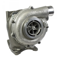 GARRETT 773542-5001S POWERMAX GT4094VA STAGE 2 AVNT TURBOCHARGER