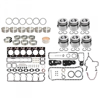 MAHLE 1998.5-2002 Dodge HEAVY DUTY ENGINE OVERHAUL KIT