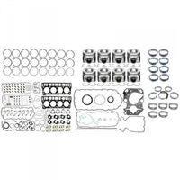 MAHLE 2008-2010 Ford HEAVY DUTY ENGINE OVERHAUL KIT