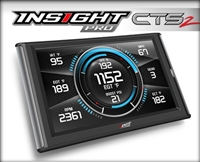 EDGE PRODUCTS 86100 INSIGHT PRO CTS2