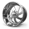American Force Blade SS8 8x170 Series Polished Wheels 20x10 (set of 4)