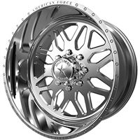 AMERICAN FORCE 22X12 8X170 TRAX POLISHED