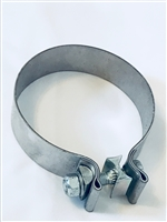 "APE 4"" Accuseal Clamp"
