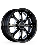BMF Wheel PAYBACK 22x10.5 8X6.5