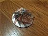 Barder Turbo Service Billet Powermax Wheel