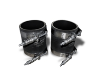 "DIESELSITE REPLACEMENT BOOTS FOR VARIOUS APPLICATIONS: 3"" ID X 4.25"""
