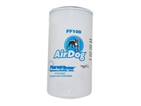 AIRDOG FF100-10 REPLACEMENT FUEL FILTER (10 MICRON)