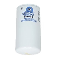 AIRDOG FF100-2 REPLACEMENT FUEL FILTER (2 MICRON)