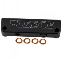 FLEECE FPE-FFD-RO-4G FUEL FILTER DELETE
