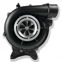 FLEECE 2004.5-2010 GM 6.6L DURAMAX NEW 63MM VNT CHEETAH TURBOCHARGER