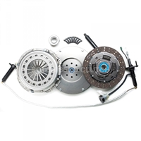 SOUTH BEND G56-OFEK DYNA MAX UPGRADE CLUTCH KIT