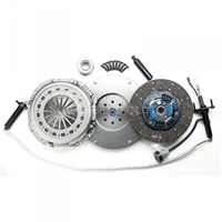 SOUTH BEND HEAVY DUTY CLUTCH KIT G56-OK-HD