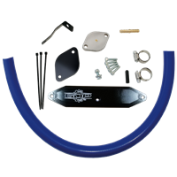 GDP EGR Delete Kit 2011-2014 FORD-HOSE
