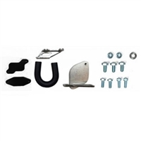 GDP EGR Delete Kit 2007.5-2010 LMM