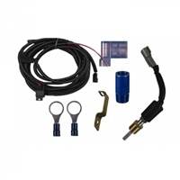 FASS HK-1001 ELECTRIC HEATER KIT FOR USE WITH FASS TITANIUM SERIES FUEL PUMPS