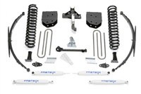 "8"" BASIC SYSTEM W/ PERFORMANCE SHOCKS - K2127"