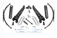 "8"" RADIUS ARM SYSTEM W/ PERFORMANCE SHOCKS - K2128"