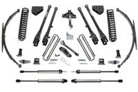 "8"" 4 LINK SYSTEM W/ DIRT LOGIC SHOCKS - K2129DL"