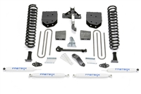 "6"" BASIC SYSTEM W/ PERFORMANCE SHOCKS - K2130"
